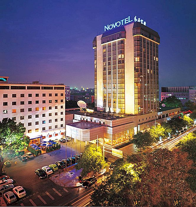 Peking Hotelangebote