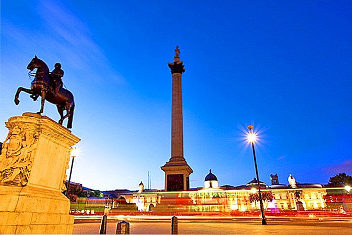 Trafalgar Square, London: 15 Attraktionen, Touren & Hotels in der Nähe