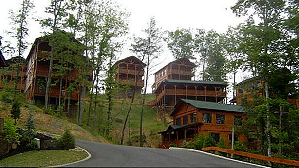 Gatlinburg – Pigeon Forge