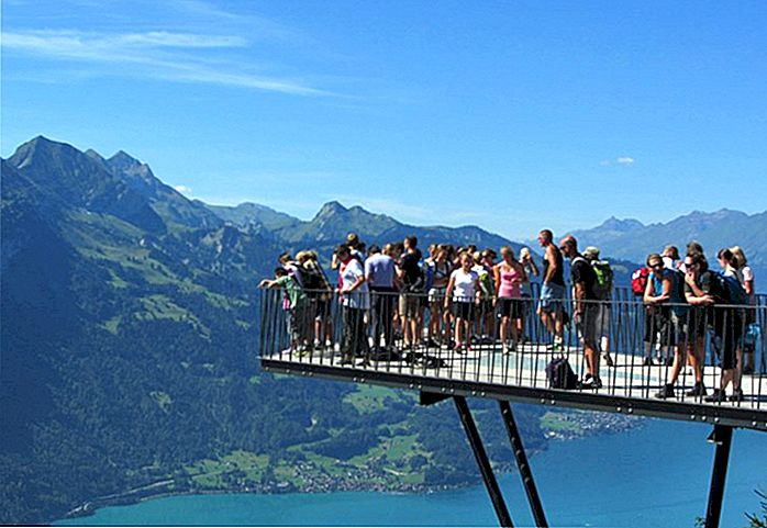 11 Top Sehenswürdigkeiten in Interlaken & Easy Day Trips