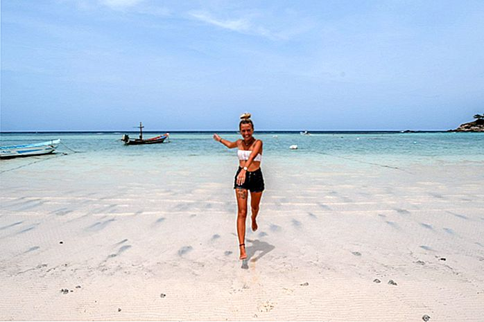 Koh Tao Beaches Guide - Die ultimative Liste