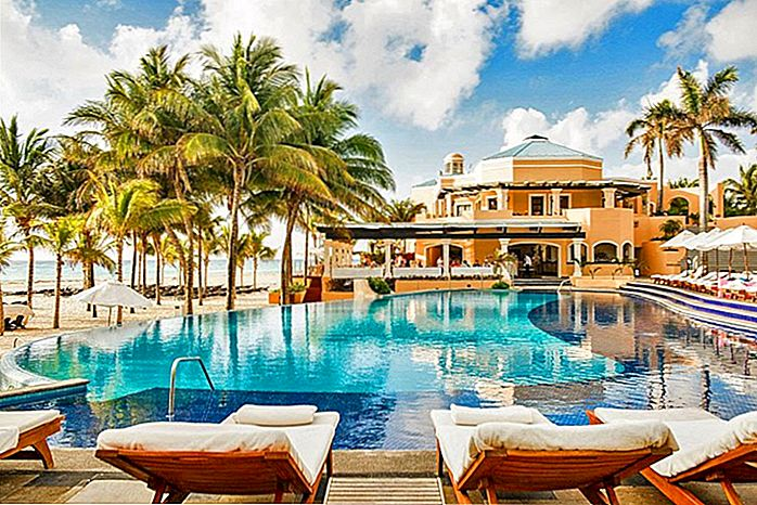 8 Die besten All-Inclusive-Resorts in Playa del Carmen