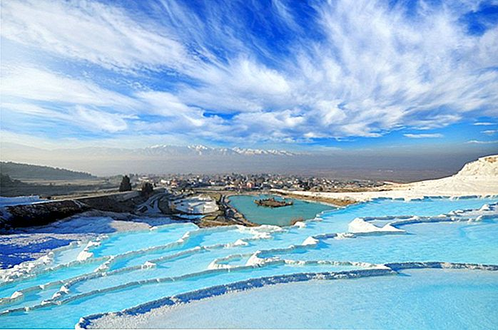 10 Top Touristenattraktionen in der Türkei